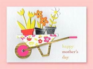 Homemade Mothers Day Greeting Card Ideas - family holiday ...