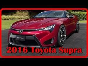 Toyota Supra 2016 >> Toyota Supra 2016 2016 Toyota Supra Spider Release Date
