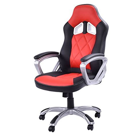 best leather recliner gaming chairs for adults