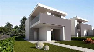 Case Piccole Moderne Esterni