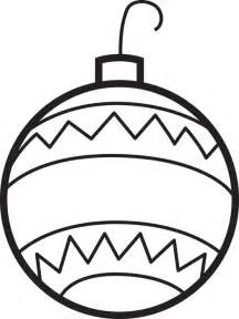 free printable ornaments coloring page for 2