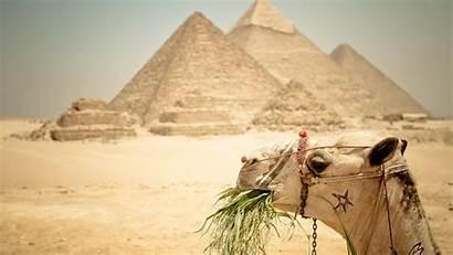 Egypt Egyptian Wallpapers 4k Pyramids Pyramid Desktop