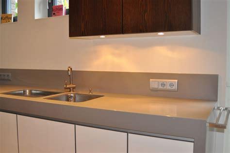 Corian ® In Der Küche Klocke