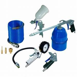 Compresseur 100 Litres Brico Depot : michelin kit de 8 accessoires pour tout compresseur sur ~ Dailycaller-alerts.com Idées de Décoration