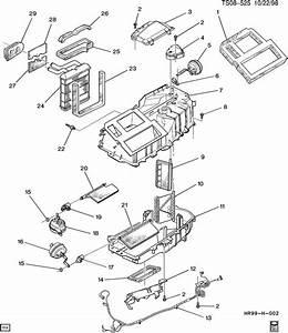 52494116  C  Vacuum Control  Actuator  Mode Vlv Incls