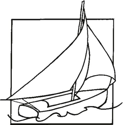 Sailboat Lines by Sailboat Line Drawings Clipart Best