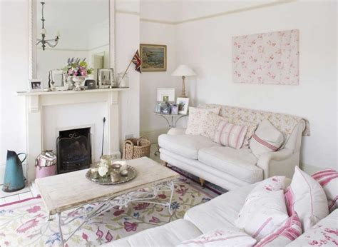 shabby chic livingrooms shabby chic living room design ideas interior design