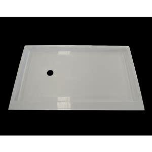 Shower Base 54 X 36 - cultured marble shower bases 36 x 54 standard