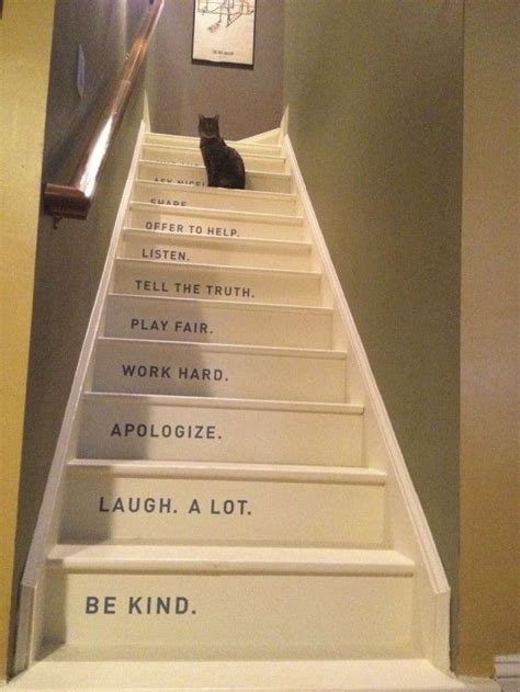 ideas  painted stairs  pinterest paint stairs painting stairs  painted
