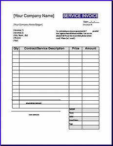 invoice template free online or excel word With free construction invoice