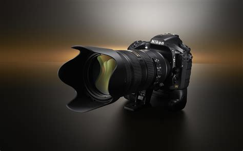 Nikon Wallpaper Hd