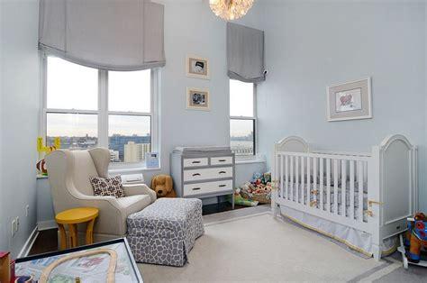 Licht Kinderzimmer by 25 Brilliant Blue Nursery Designs That The Show