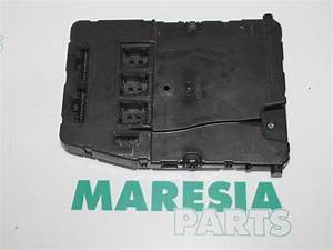 Used Renault Sc U00e9nic Ii  Jm  1 9 Dci 130 Fuse Box