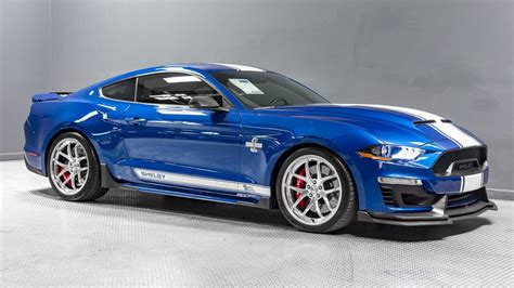 New Mustang Snake by New 2018 Ford Mustang Premium Shelby Snake 2dr Car
