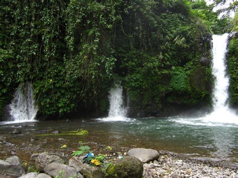 The Best Waterfall In Bali ~ Bali Island Information Center