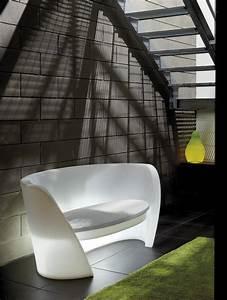 Coussin Design Pour Canape : coussin d 39 assise pour canap rap gris clair slide made in design ~ Teatrodelosmanantiales.com Idées de Décoration