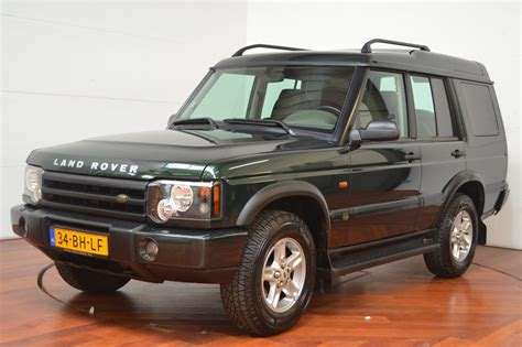 land rover discovery year   km reezocar
