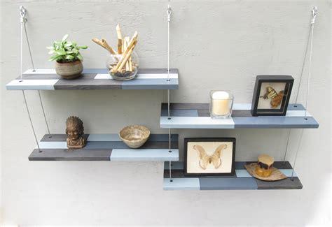 Home Interior Wall Shelves : Wall Shelves Industrial Shelves Floating Shelveshome Decor