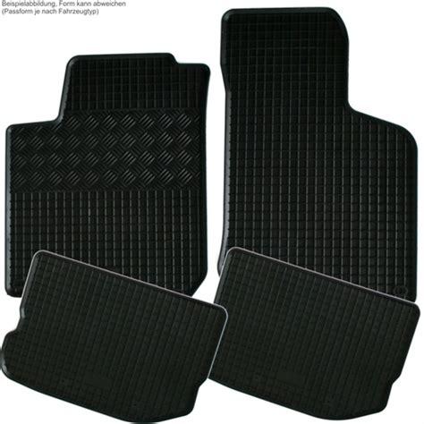 4 tapis de sol 3d sur mesure bmw x5 e70 caoutchouc