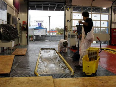 epoxy flooring removal gallery vancouver painting wallpaper installer alltone painting