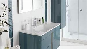 Meuble salle bain lapeyre for Facade meuble salle de bain lapeyre