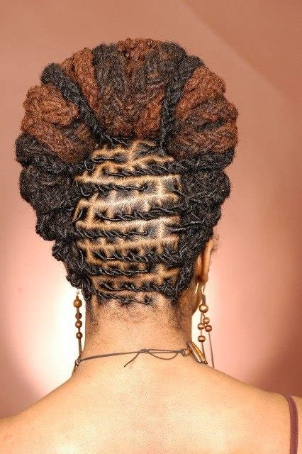 natural hair locs locs natural hair styles dreadlock