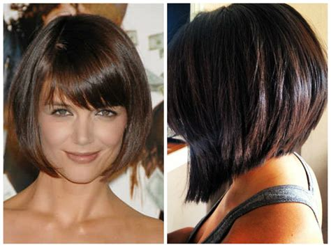 Long Stacked Bob Haircut Pictures 1000  Ideas About Longer