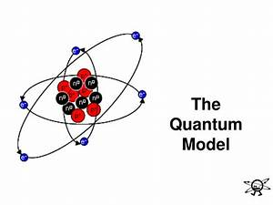 Ppt - The Quantum Model Powerpoint Presentation
