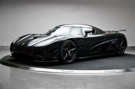 koenigsegg agera r black and 2014 koenigsegg agera r in black clear carbon supercars show
