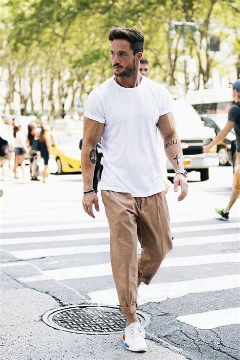 9 Coolest Summer Outfit Formulas For Stylish Guys u2013 LIFESTYLE BY PS