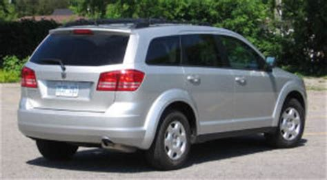 dodge journey specifications car specs auto