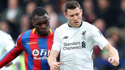 C Palace 1 - 2 Liverpool - Match Report & Highlights