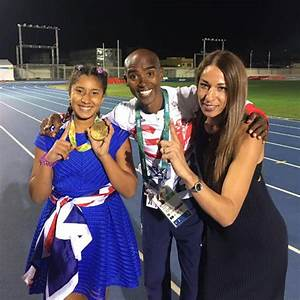 Mo and Tania Farah's cutest family Instagram moments - Photo 6