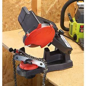 Top 5 Best Electric Chain Saw Sharpeners 2019  Reviews