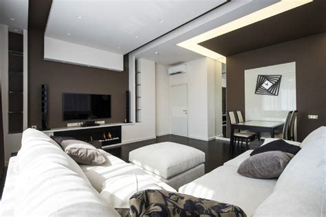 Taupe Interior Design by Taupe Interior Design
