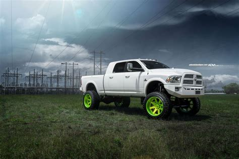 White Truck Wallpaper by Adv 1 Wheels Gallery Dodge Ram 2500 Hd Truck Cars