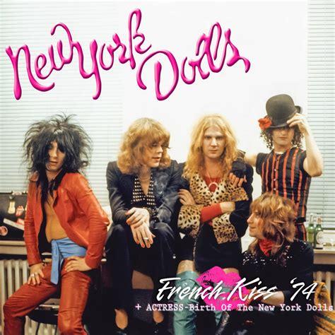 最高 50 New York Dolls Album Cover 私たちはソガトです