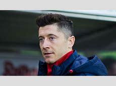 Premier League transfer news Robert Lewandowski, N'Golo