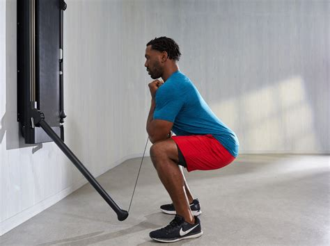 Push Your Lower Body with Tonal's Quad Quench Workout - Tonal