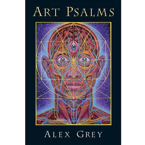 alex grey cosm journal vol 9