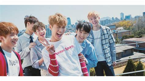 Astro 아스트로  4th Mini Album 'dream Part01' Jacket Making