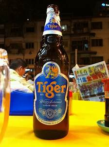 What Kind Of Is Coors Light Tiger Brewgene