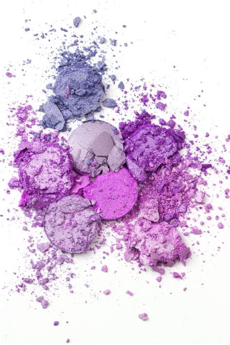 claires crushed eyeshadow purely cosmetic makeup
