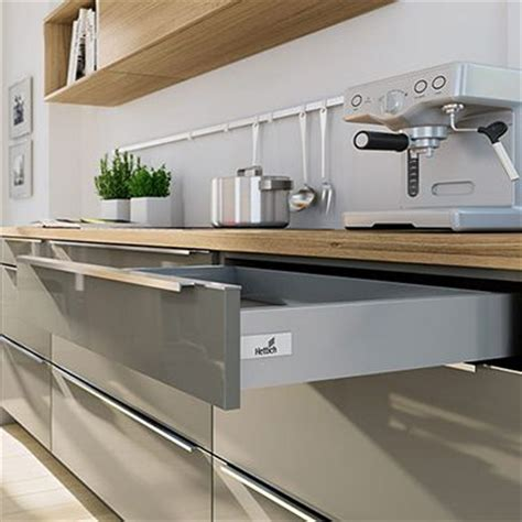 hettich kitchen design kitchen drawers from hettich 1611