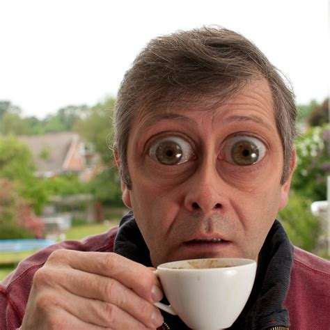 134/365: Too much coffee ?   For TRP -