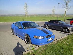 redrs91 2003 Ford MustangMach 1 Premium Coupe 2D Specs, Photos, Modification Info at CarDomain