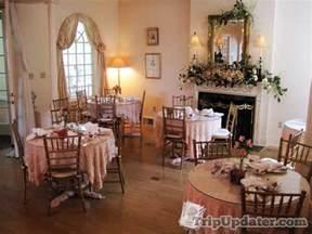 Johnston House Tea Room Mars