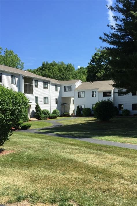 eastgate ii apartments waterbury ct subsidized  rent