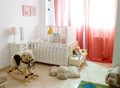 Baby Room : How To Set Up A Baby's Room
