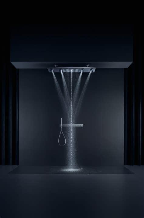 Axor Shower - axor showerheaven 1200 300 4 jet by axor stylepark